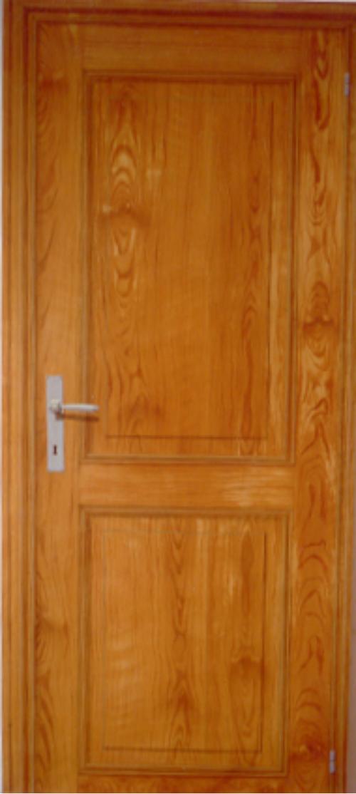 Finto legno - Tipi di porta ...